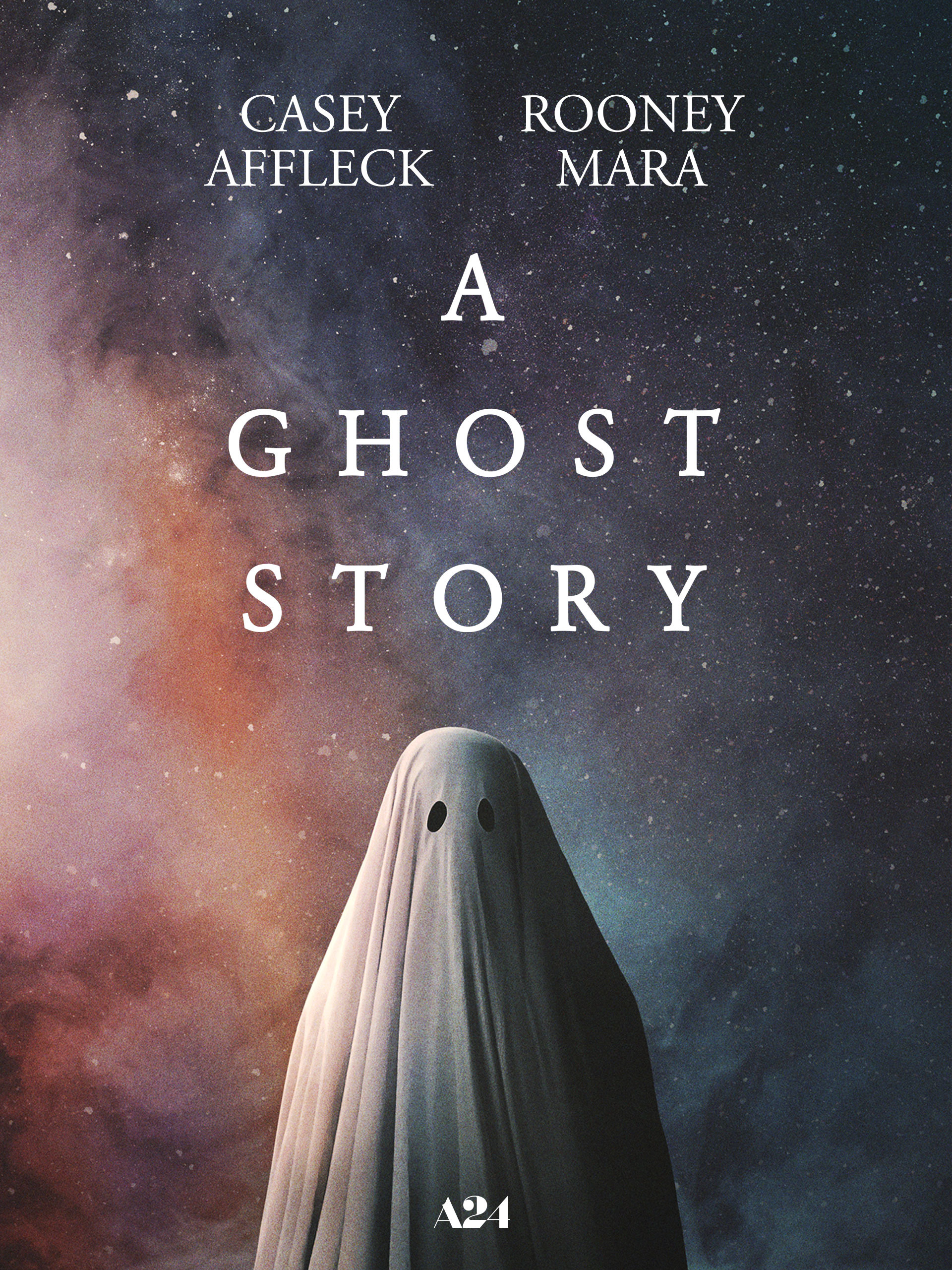 A Ghost Story Kino