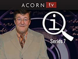 Prime Video: QI - Series 7