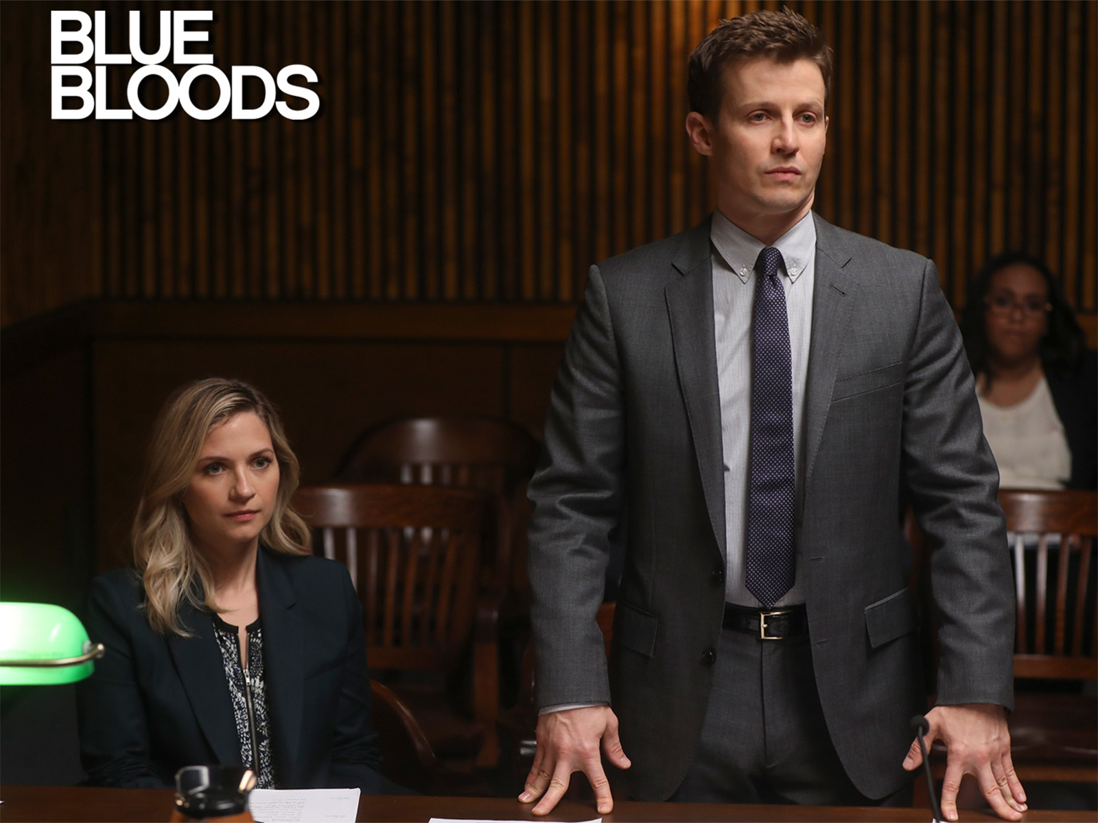 Prime Video: Blue Bloods, Season 8