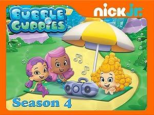Prime Video: Bubble Guppies - Season 4