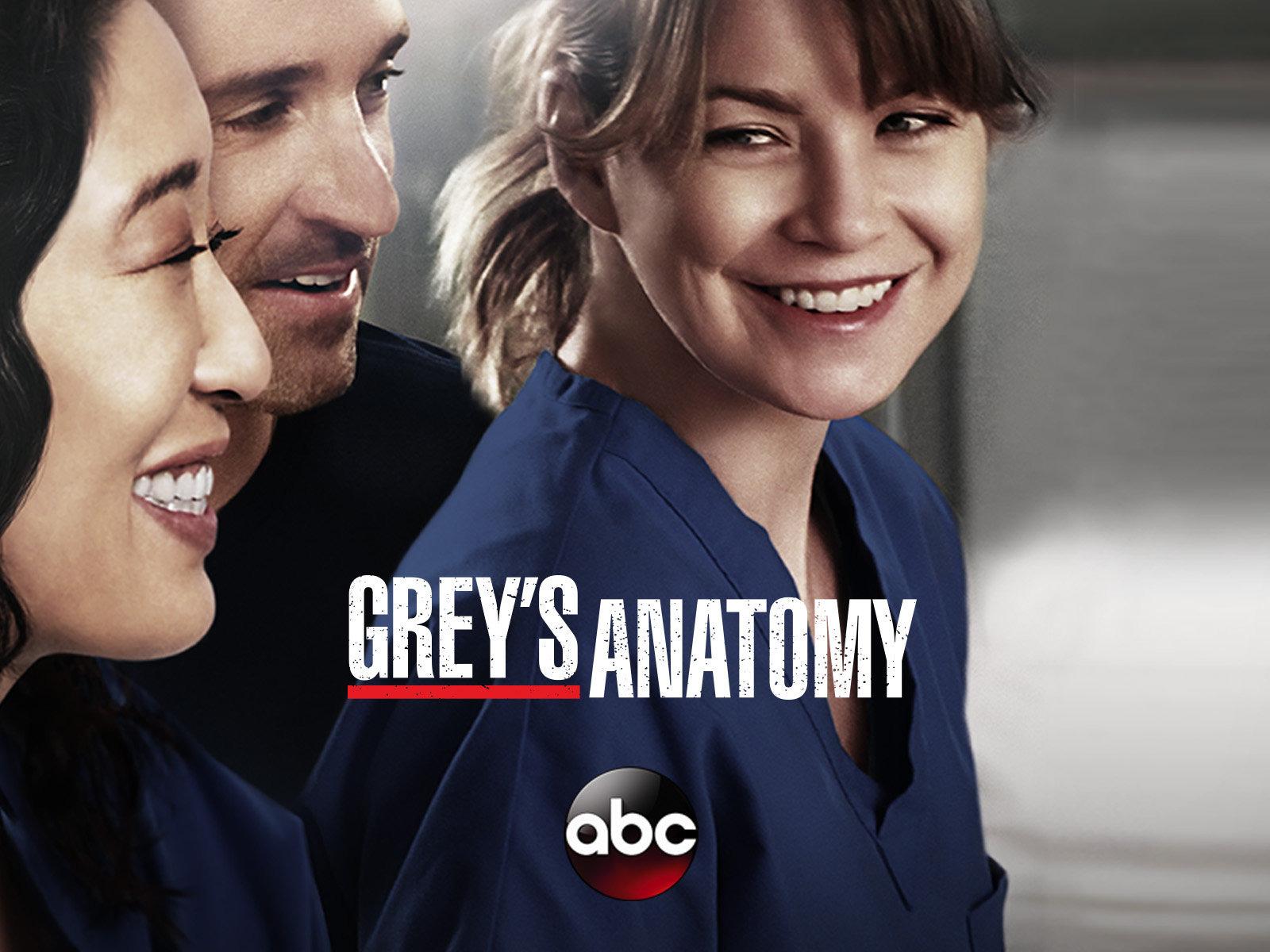 Amazon.de: Greys Anatomy Season 17 [dt./OV] ansehen