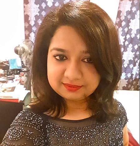 Rashmi P. Menon