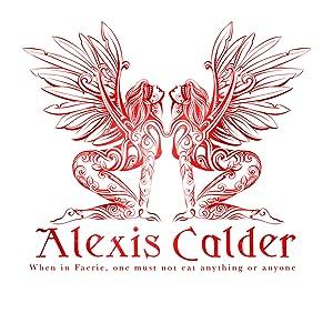Alexis Calder