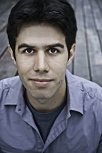 Adam Lance Garcia