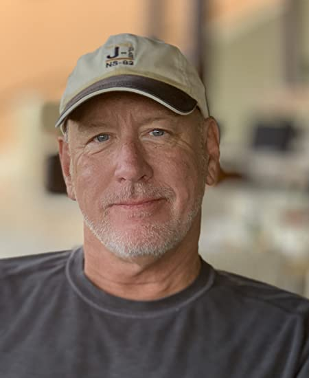 Mark Wayne McGinnis