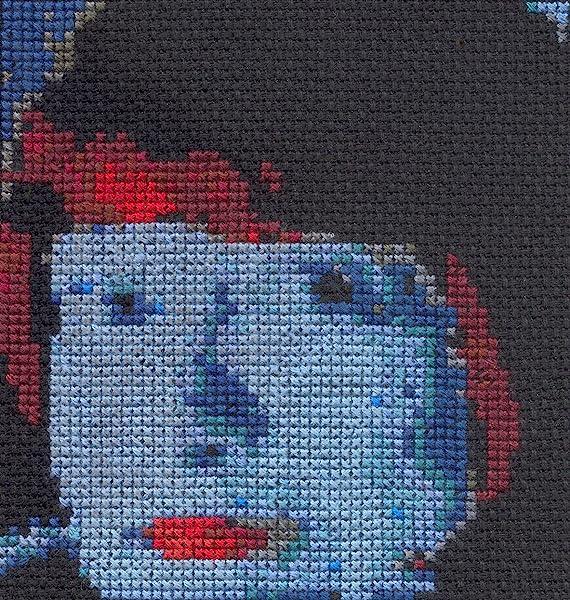 You Suck Cross Stitch Pattern Anti Social Cross Stitch Pattern Pennant Cross Stitch Subversive Cross Stitch Pattern