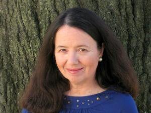 Ann Malaspina