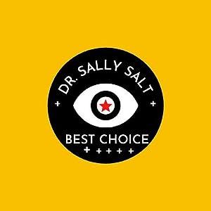 Dr. Sally Salt