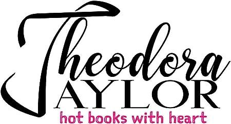 Theodora Taylor