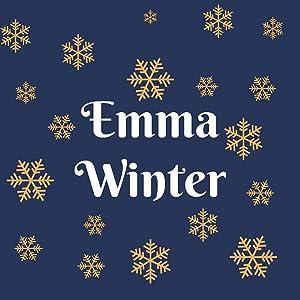 Emma Winter