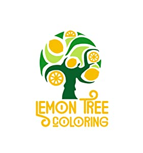Lemon Tree Coloring
