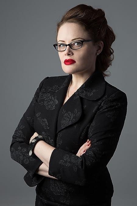 Tarah Wheeler
