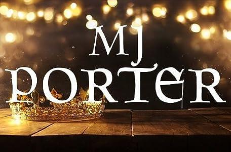 M J Porter