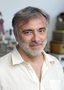 Sergio Ruzzier
