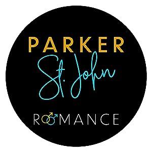 Parker St. John
