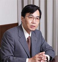 小濱 道博