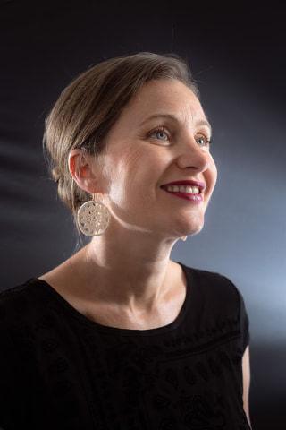 Cécile Crassous