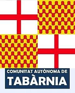 Cosas que pasan en Tabarnia