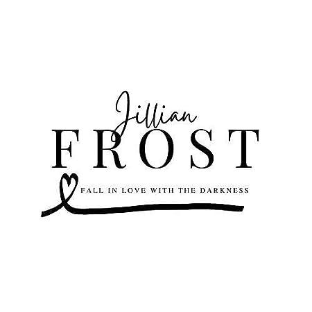 Jillian Frost