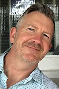 Simon Paul Woodward