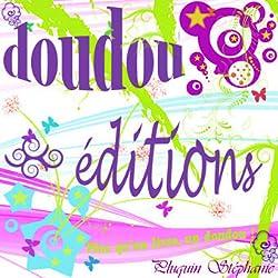 Doudou Editions Pluquin Stéphanie