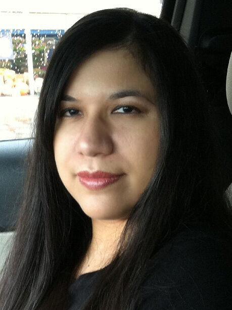 Cristina Rayne