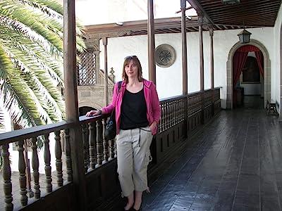 Elise Darcy