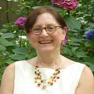 Joanne Selinske PhD