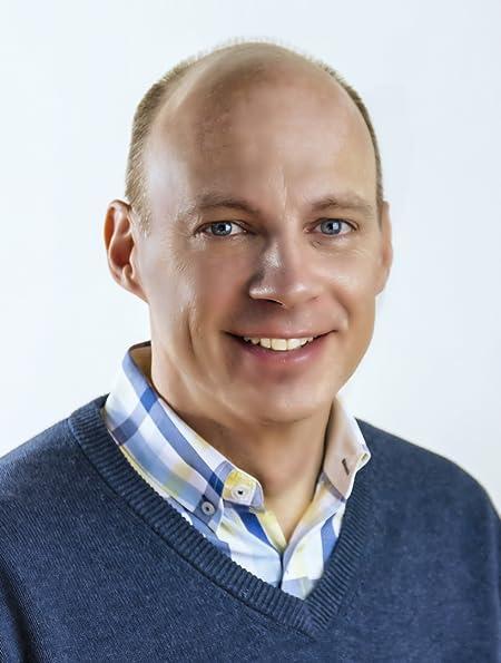 Jonathan Ferrar