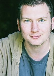 Simon Guerrier
