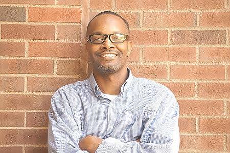 Andre L. Vaughn