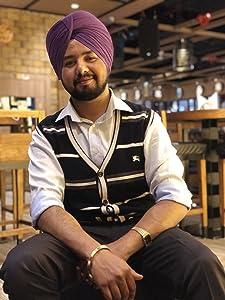 Harmanjeet Singh Punia