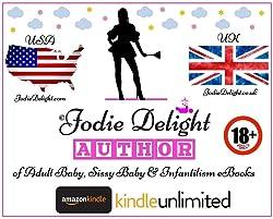 Jodie Delight
