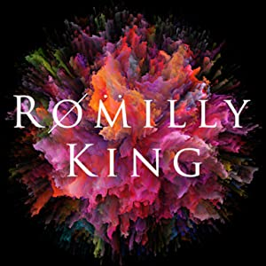Romilly King