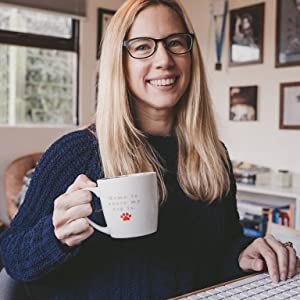 Jenna Wolfhart