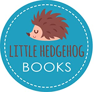 Little Hedgehog Books
