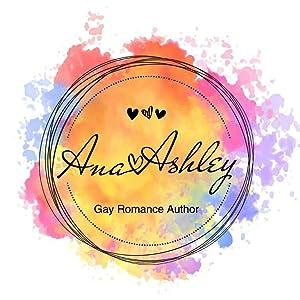 Ana Ashley