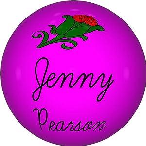 Jenny Pearson