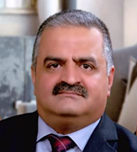 Dr. Khalid Abed Alzamili
