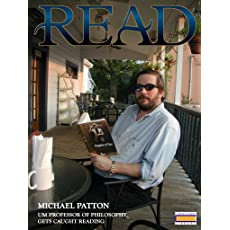 Michael F. Patton