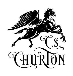 C.S. Churton