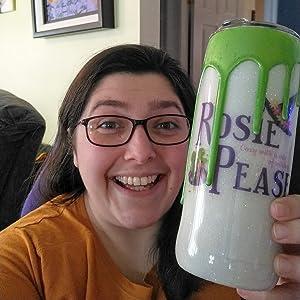 Rosie Pease