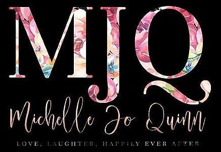 Michelle Jo Quinn
