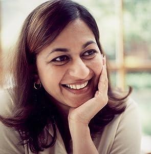 Monisha Bharadwaj