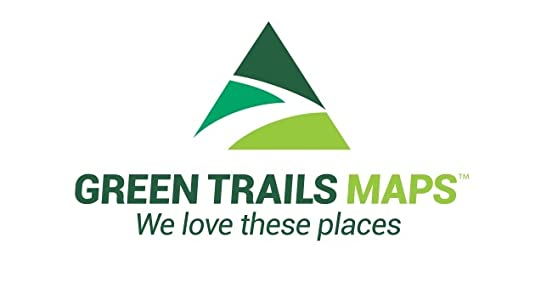 Green Trails Maps