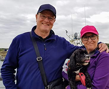 Lynne and Christopher Gumbleton