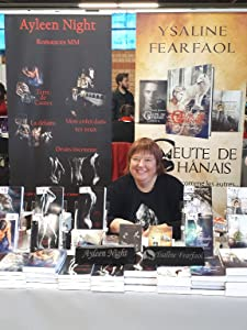 Ysaline Fearfaol
