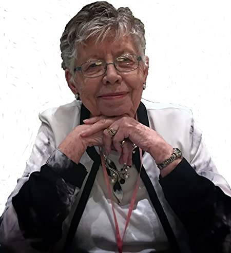 Marilyn Meredith