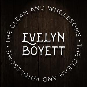 Evelyn Boyett