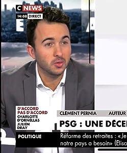 Clément Pernia